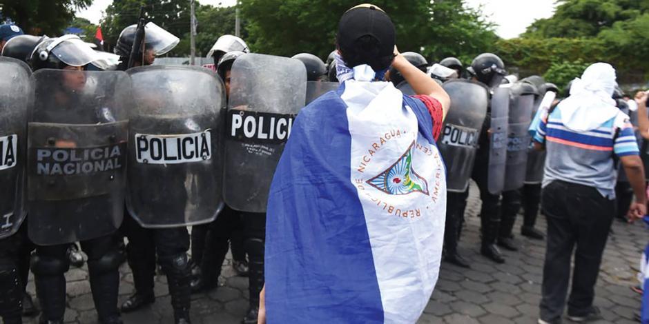 En Nicaragua, régimen de Daniel Ortega sodomiza a opositores: ONU