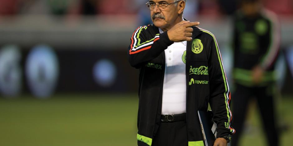 El Tuca se niega a ser el sucesor de Osorio