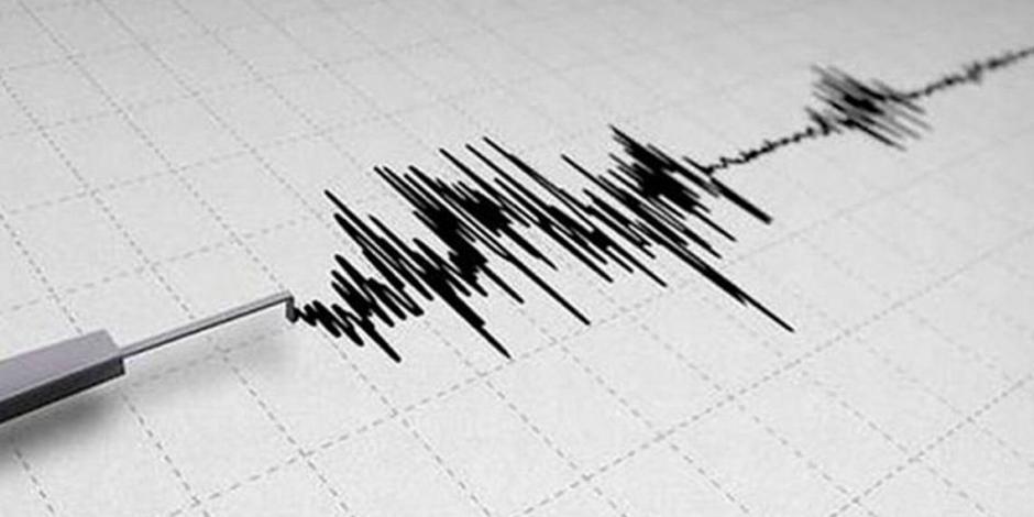 Se registra sismo de 2.4 grados en Coyocán; no hay reporte de daños
