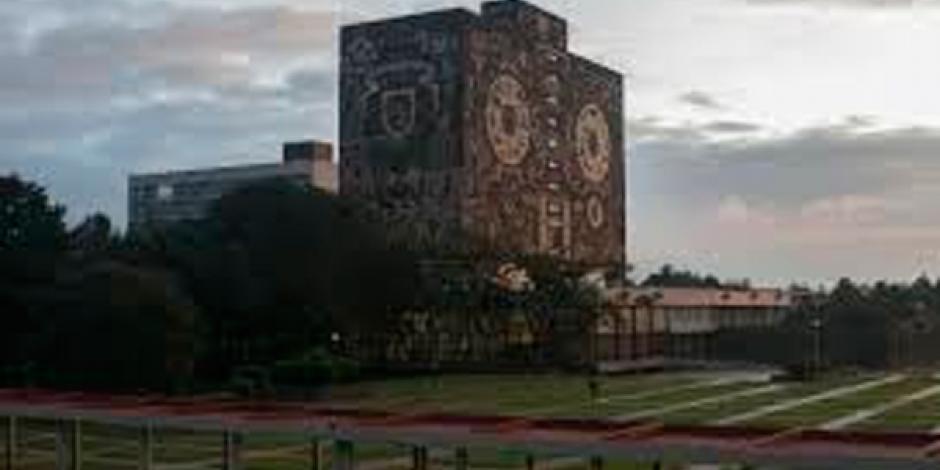 Publica UNAM resultados del concurso de selección para licenciatura