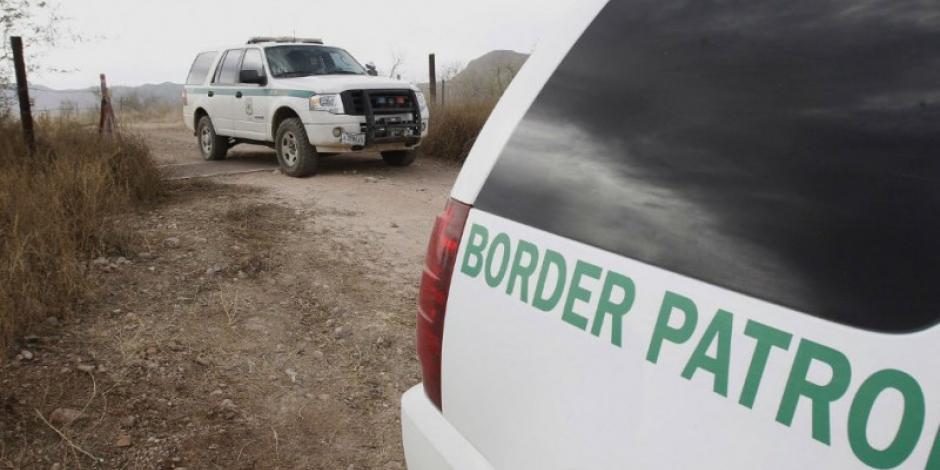 Detienen a agente de Patrulla Fronteriza acusado de ser asesino serial