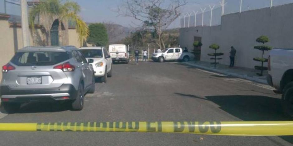 Localizan sin vida a uno de los 4 estudiantes desaparecidos en Jalisco