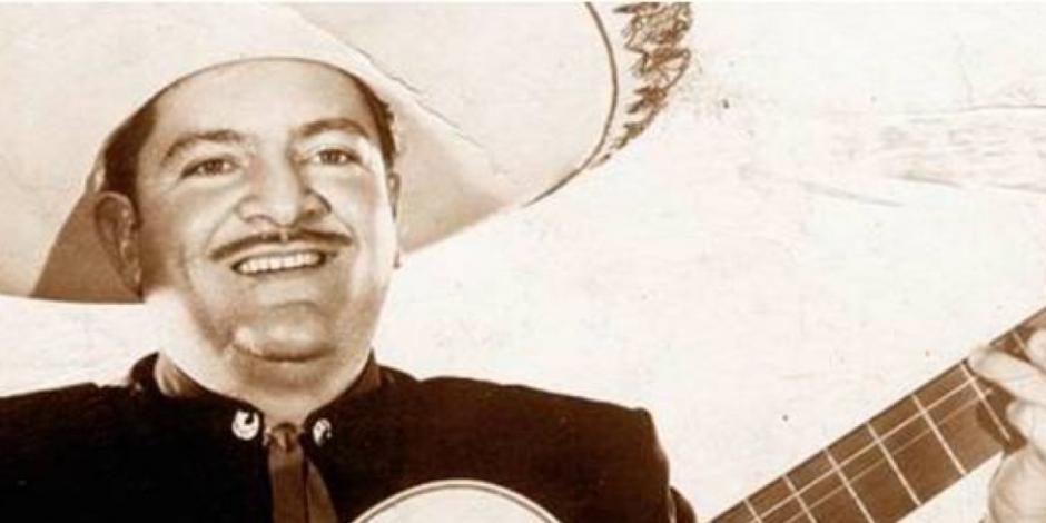 José Alfredo Jiménez, el terapeuta musical en las leyes del querer