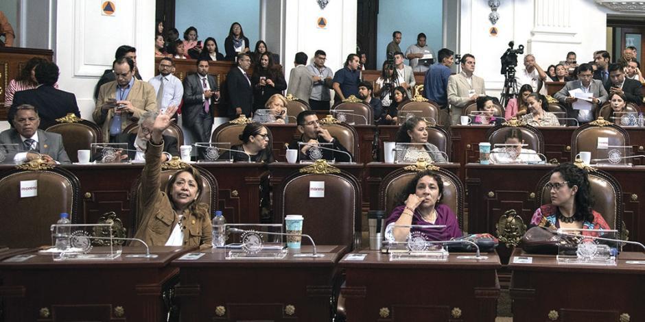 CDMX prevé una Jucopo sin sol azteca