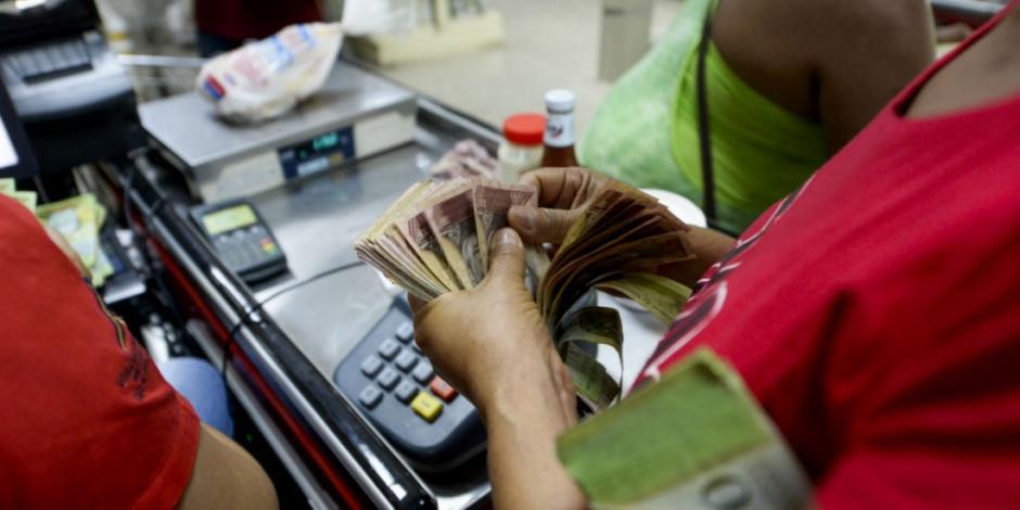 PIB alcanza su mayor expansión en seis trimestres, destaca SHCP