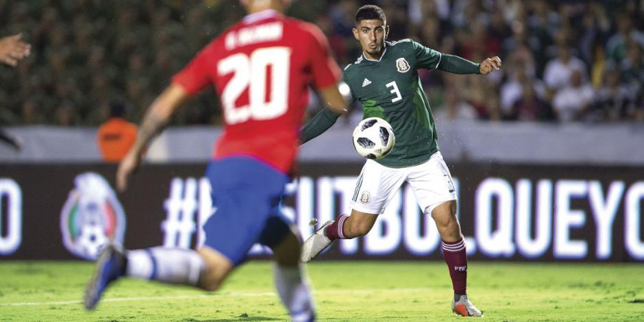 Tri rompe racha de 4 juegos sin ganar; su víctima... Costa Rica