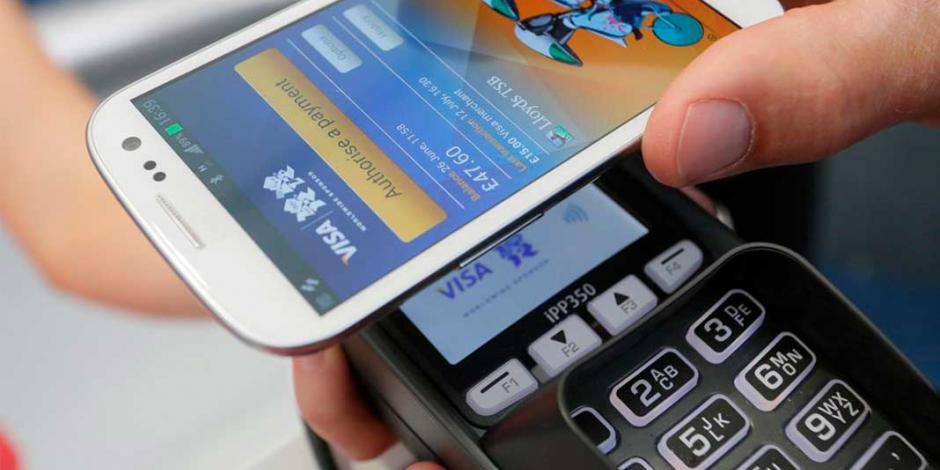 Buscan eficientar la banca móvil