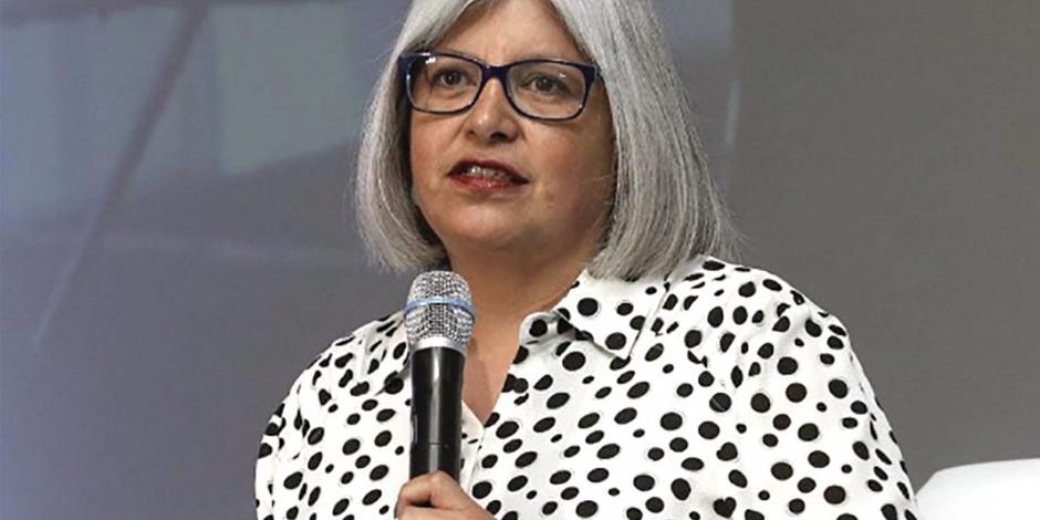 A pesar del bajo presupuesto, el país va a crecer: Graciela Márquez