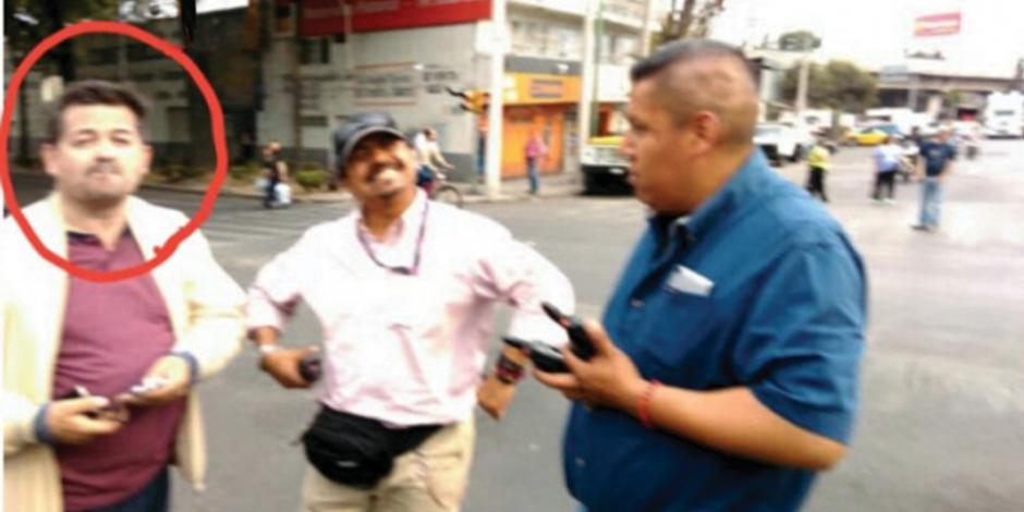 PRD acusa a activistas de Morena por cierres en las válvulas de agua