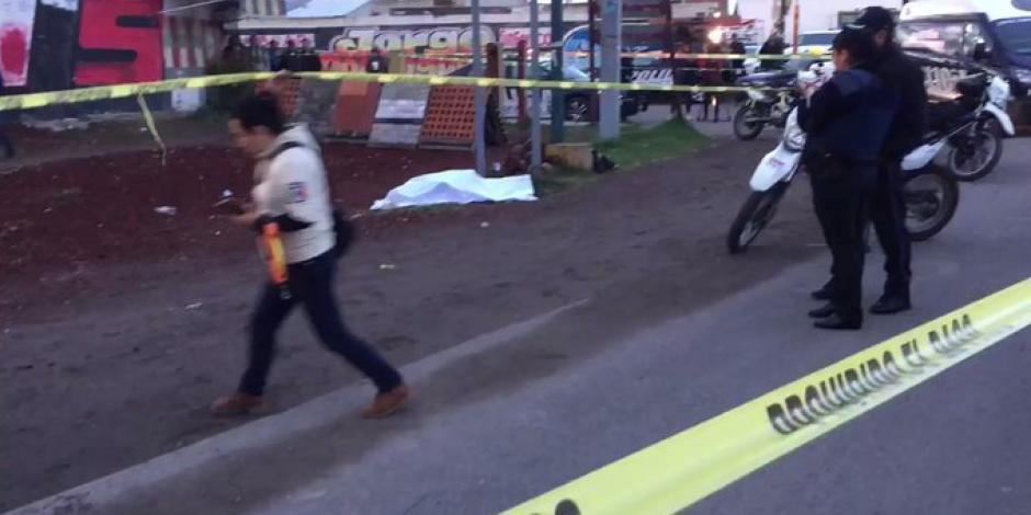 Vecinos de Puebla matan en linchamiento a presunto ladrón