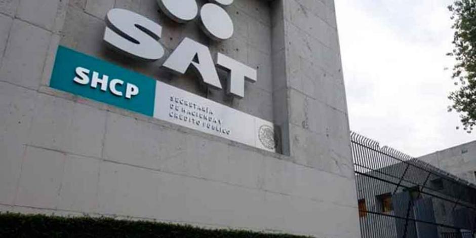 En seis años administración de EPN aumentó 78% lista de contribuyentes