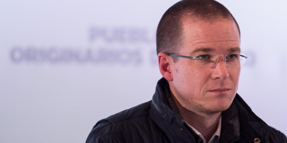 Diario español vincula a Anaya en investigación por lavado de dinero en Europa
