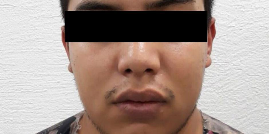 Cae presunto homicida de candidato a alcaldía de Tenango del Aire