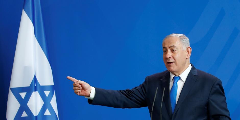 Frustra Israel atentado contra Netanyahu