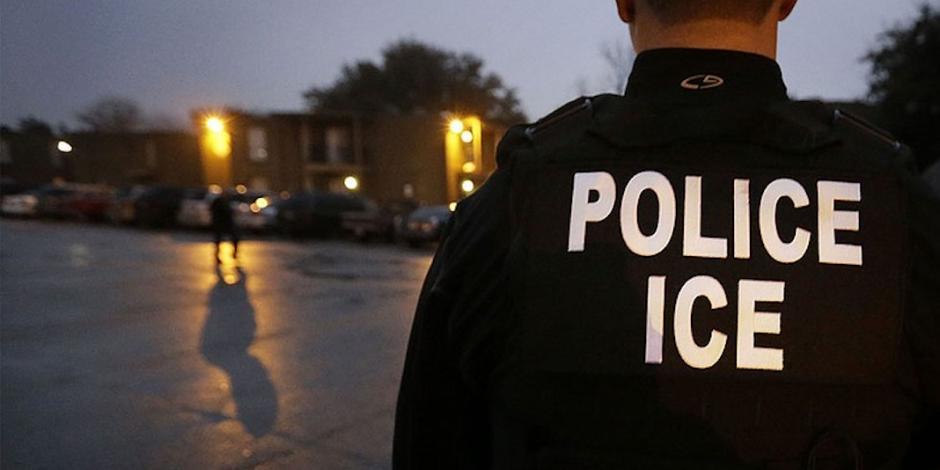 Agente mata a inmigrante que iba a arrestar en Texas