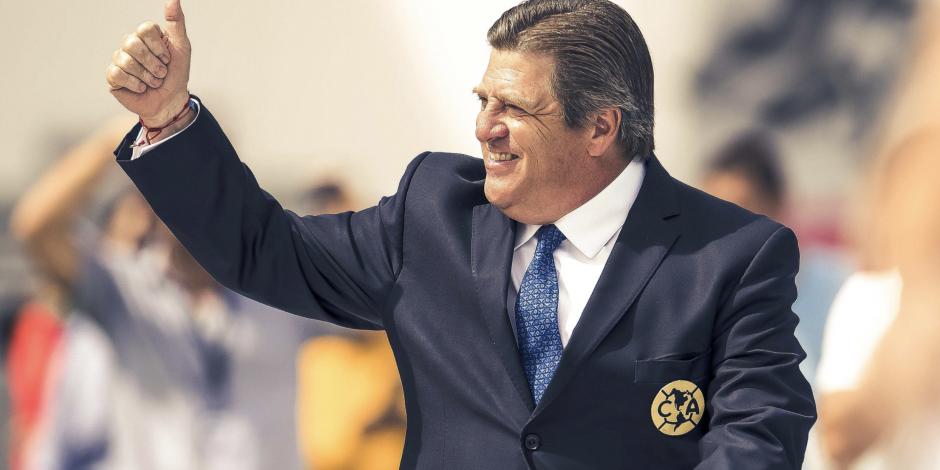 América, amplio favorito sobre Pumas en la semifinal de ida