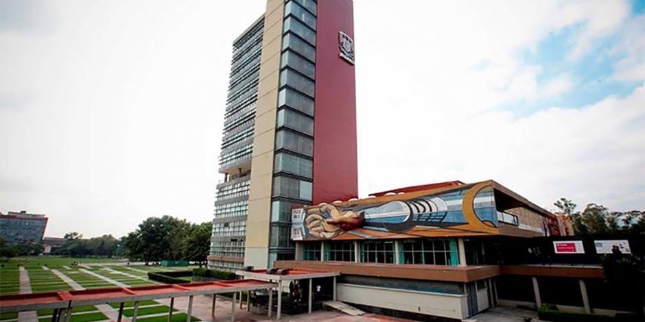 Expulsa UNAM a otros 3 alumnos por violencia en Rectoría; suman 25