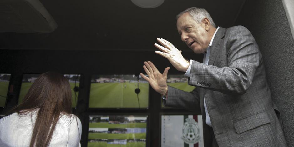Liga MX estrena este viernes VAR, en la jornada 13