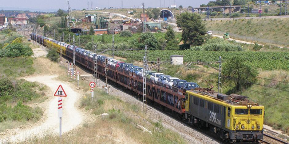 Vandalismo a ferrocarriles ya pega a armadoras, advierte AMIA