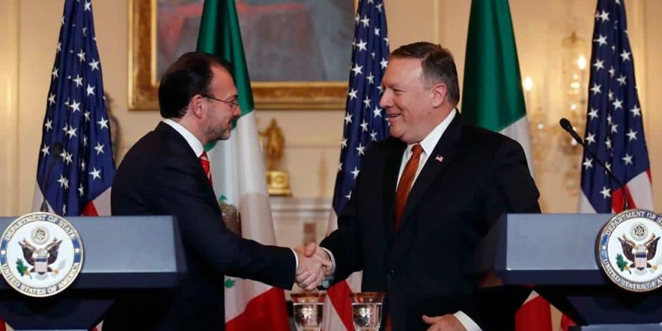 Acuerdo EU-México acota incertidumbre, pero no la elimina: estudio