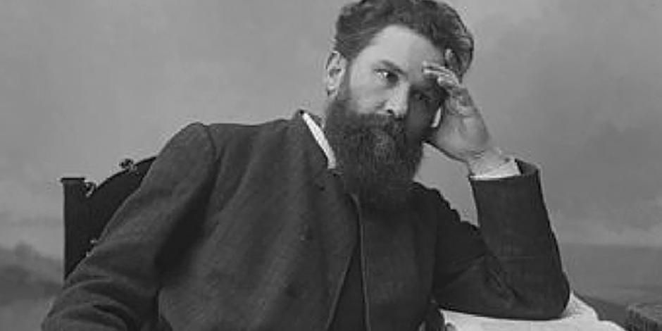 Vladímir G. Korolenko, un radical asediado por la revolución