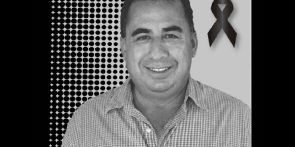 Exige PRD esclarecer asesinato de otro militante en Guerrero