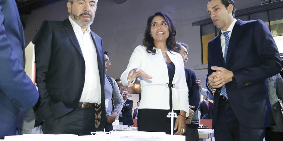 Admite Barrales que hay un desgaste en el PRD