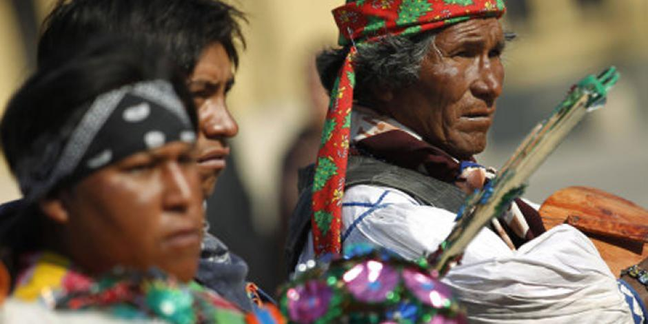 Indígenas y afrodescendientes, los más discriminados en México, informa la CNDH