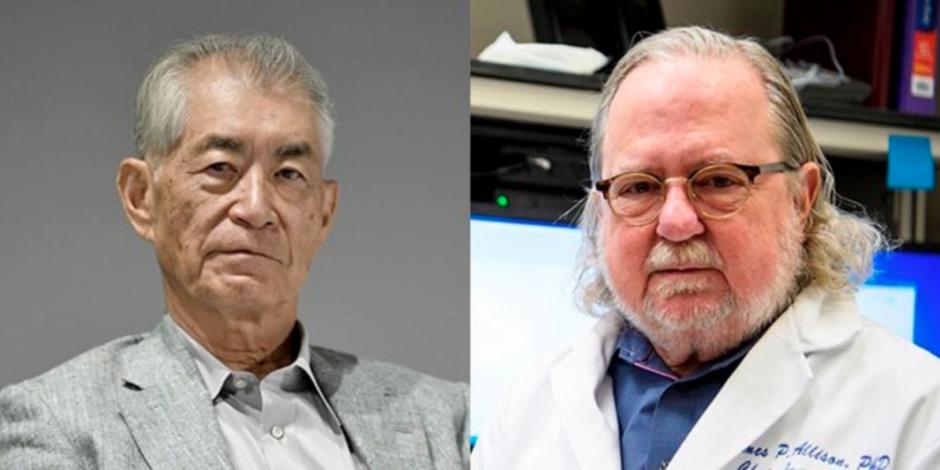 Investigadores reciben Nobel de Medicina por estudios contra el cáncer
