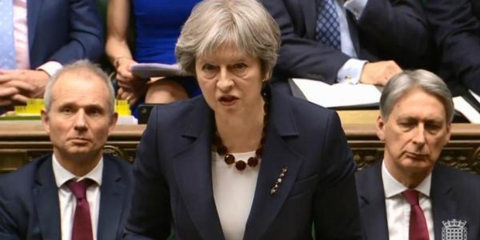 GB expulsa a 23 espías rusos y escala tensión con Putin