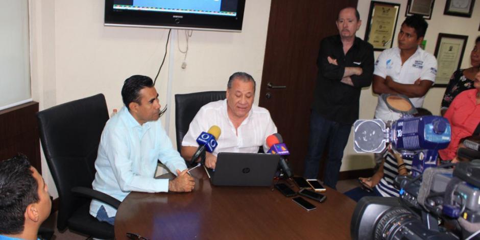Guerrero con agenda llena de actividades, anuncia Sectur