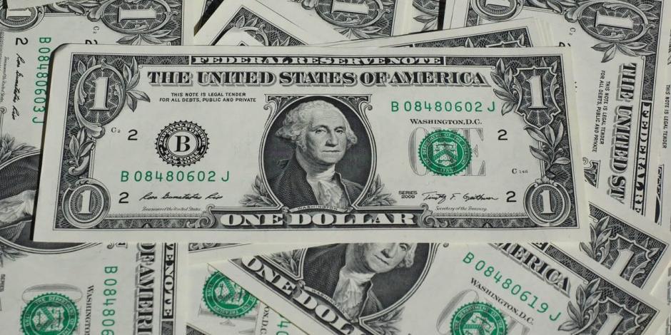 Casas de cambio del aeropuerto capitalino venden dólar en 19.20 pesos