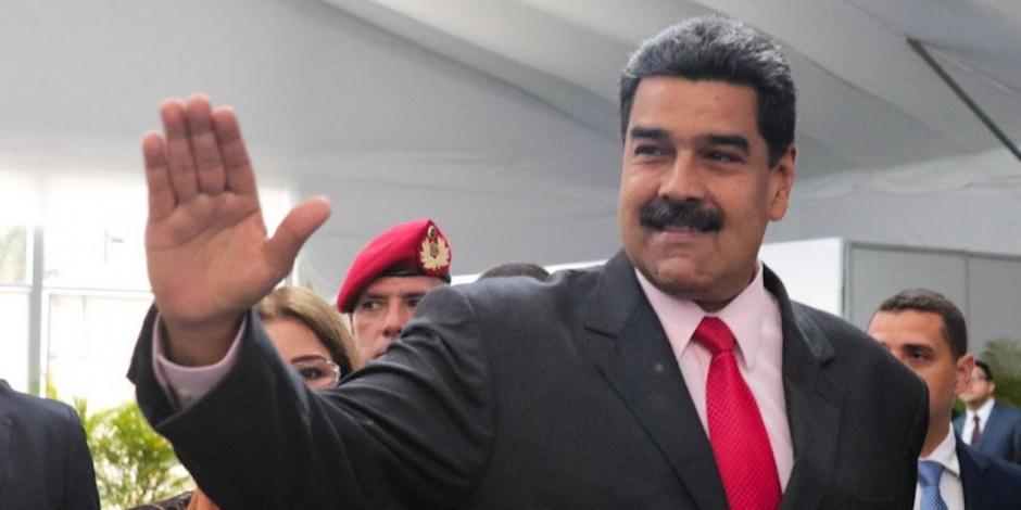 Inician proceso contra El Nacional, diario crítico de Maduro