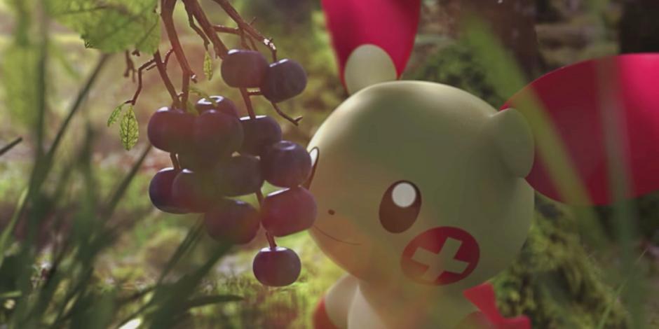 VIDEO: Pokémon Go anuncia actualización con tráiler tipo documental