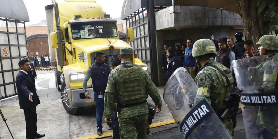 Piden acatar resultado de recuento por elección en Puebla