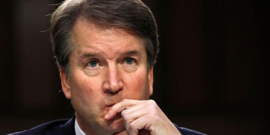 EN VIVO: Testifican contra Kavanaugh, nominado por Trump a la Corte