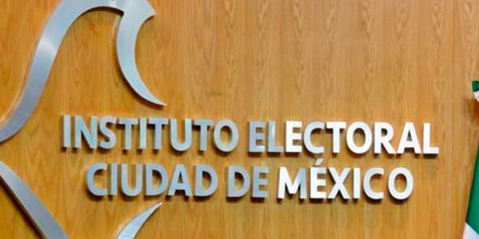 IECM avala a 7 para la Jefatura de Gobierno