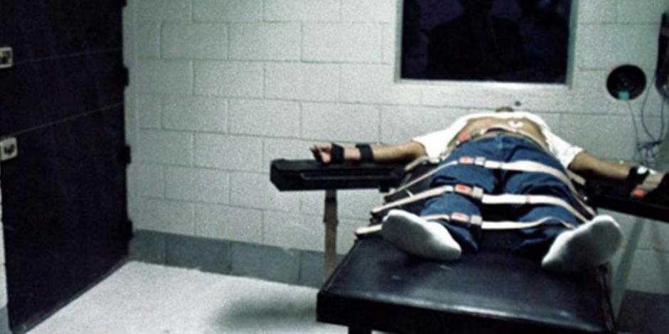 Estado de Washington elimina la pena de muerte