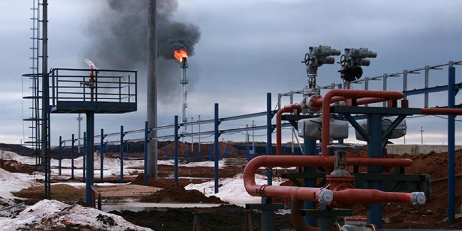 Subasta petrolera, un éxito para el país: BBVA