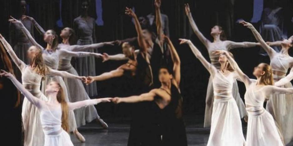 Ballet de NY despide a 2 bailarines por difundir fotos de sus compañeras desnudas