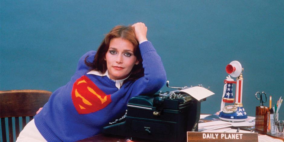 Muere la actriz que inmortalizó a la novia de Superman