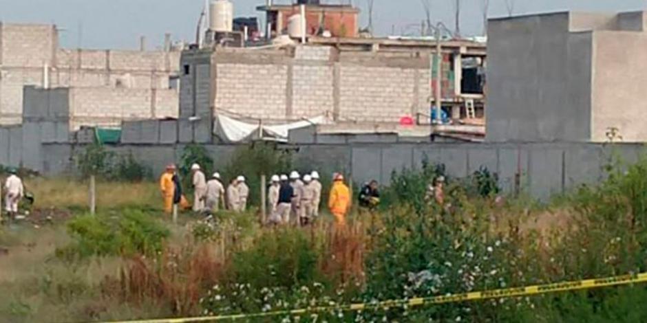 Controlan fuga de gas en Puebla, asegura gobernador
