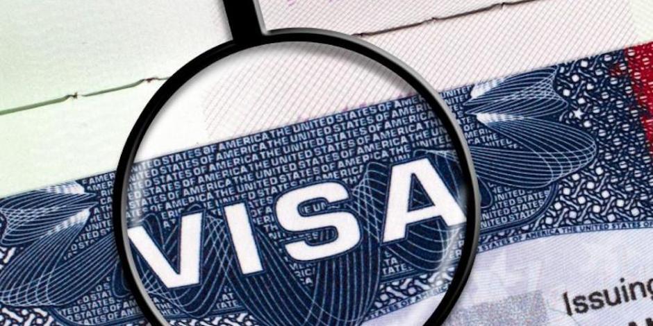 Prevé EU pedir historial en redes sociales y direcciones de correo para otorgar visas