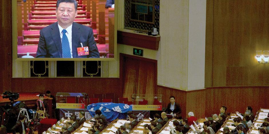 China reestructura gobierno y da más poder al comunismo