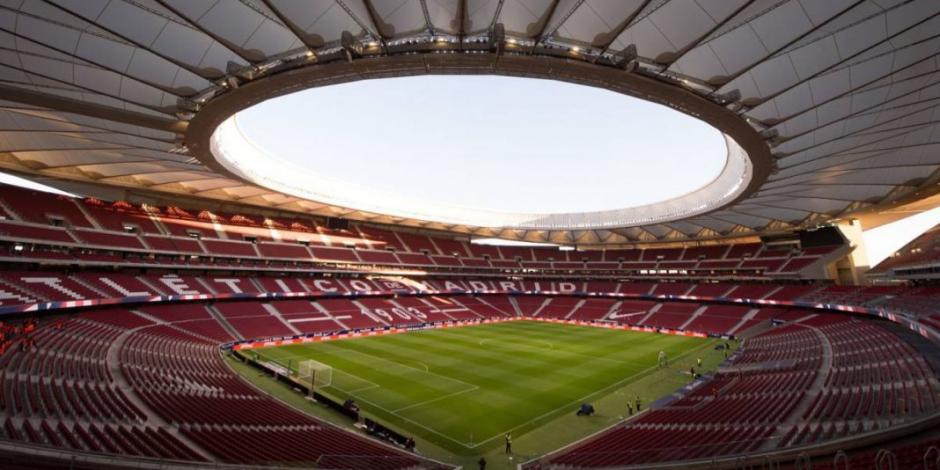 Se perfilan los favoritos para ganar la Champions League 2018 -2019