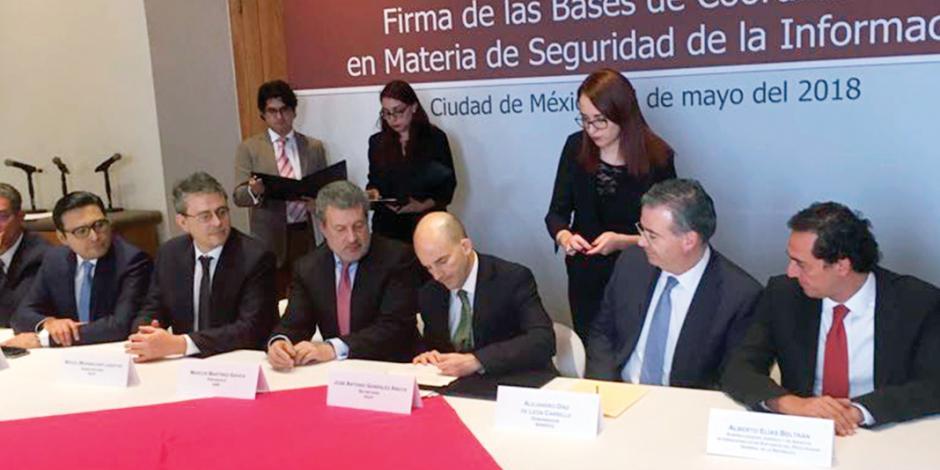 Revelan otros hackeos a SPEI; Banxico se zafa