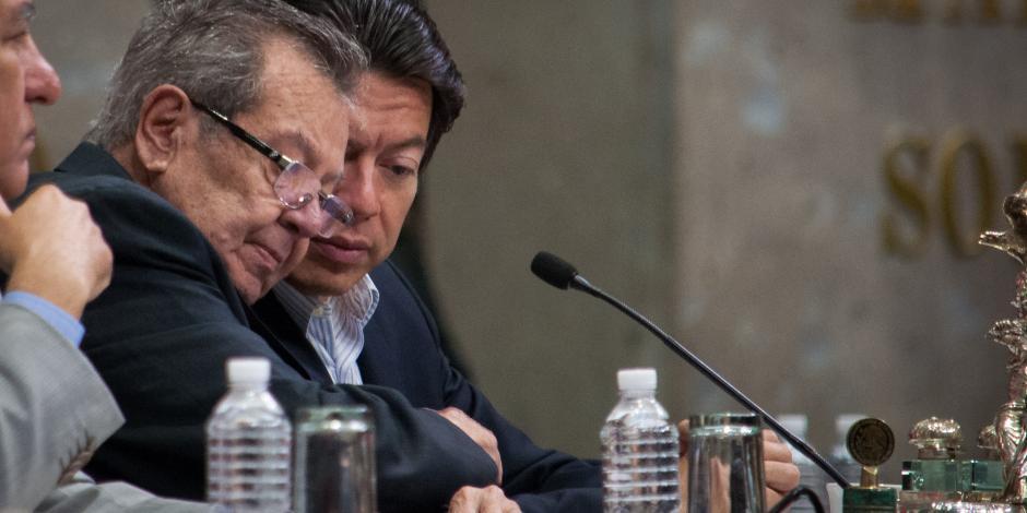 Diputados acuerdan reasignar Comisión de Cultura a Morena