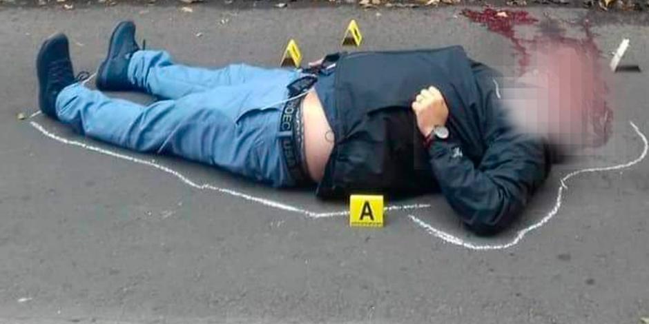 FOTOS: Paso a paso, así fue el robo donde murió un asaltante en Polanco