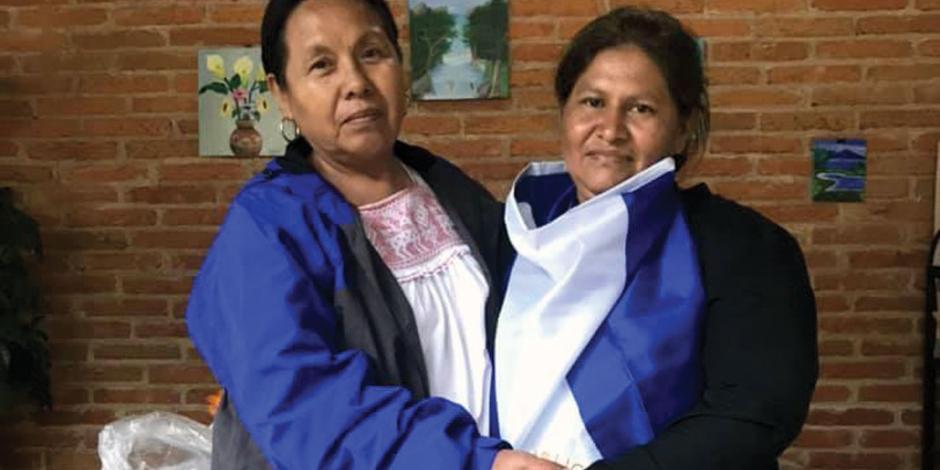 Contra Ortega, nicaragüenses no compran gasolina