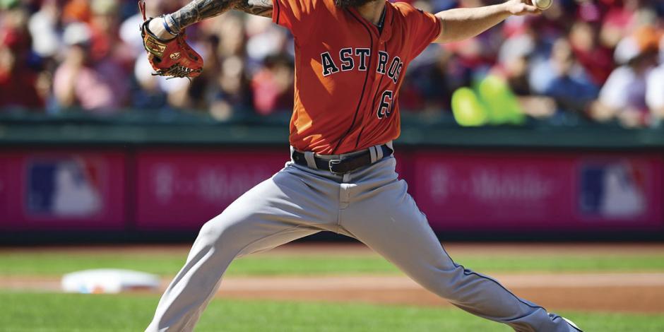 Monarca, Astros, a defender título de la Serie Americana
